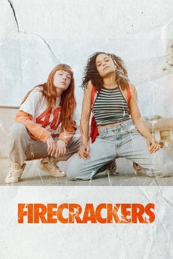 Poster of Firecrackers