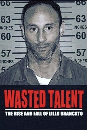 Poster of Wasted Talent