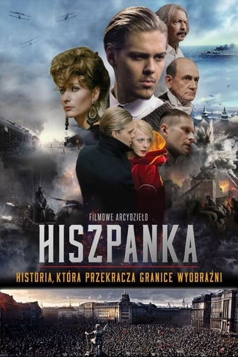 Poster of Hiszpanka