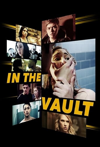 Poster of In The Vault