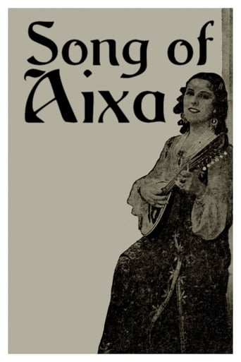 Poster of Song of Aixa