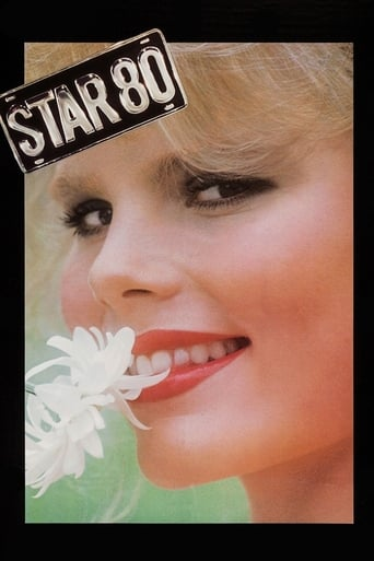 Poster of Star 80
