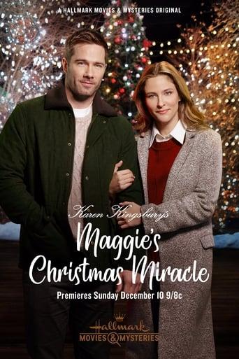 Poster of Karen Kingsbury's Maggie's Christmas Miracle