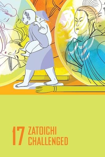 Poster of Zatoichi Challenged