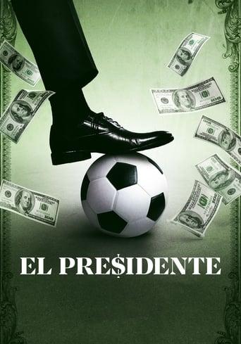 Poster of El Presidente
