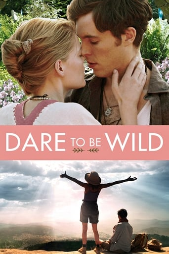 Poster of Dare to Be Wild