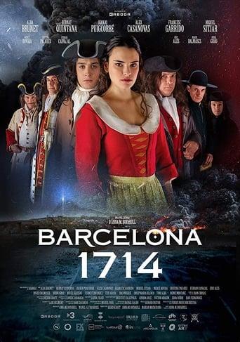 Poster of Barcelona 1714