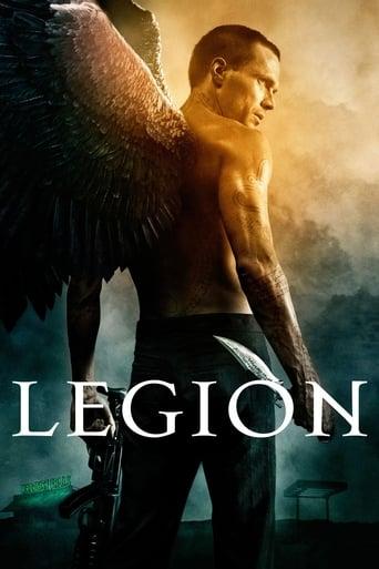 Poster of Legion
