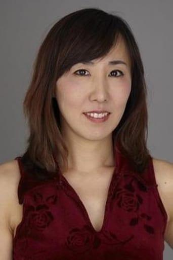 Image of Shina Shihoko Nagai
