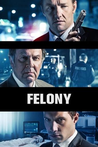 Poster of Felony