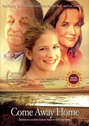 Poster of Come Away Home