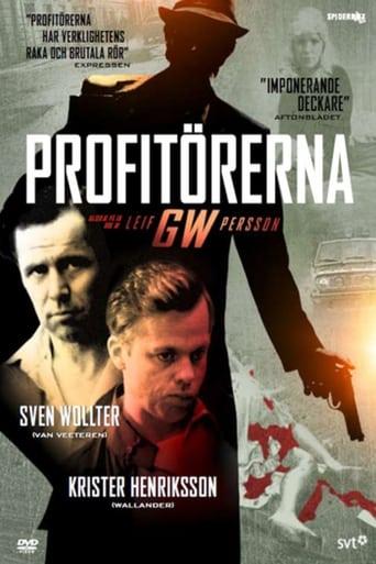 Poster of Profitörerna
