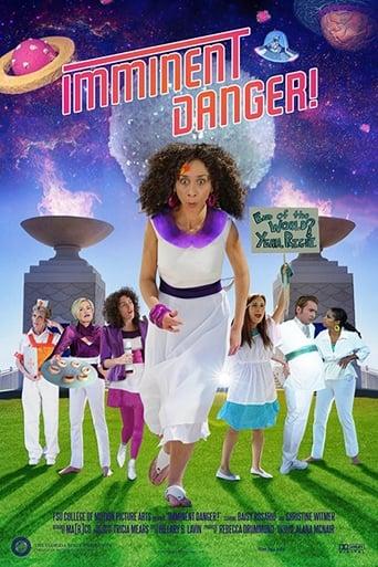 Poster of Imminent Danger!
