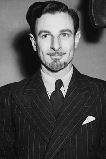 Image of Harry Rabinowitz