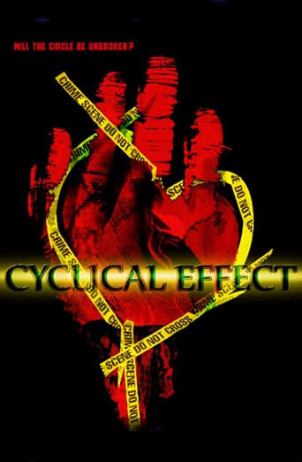 Cyclical Effect poster