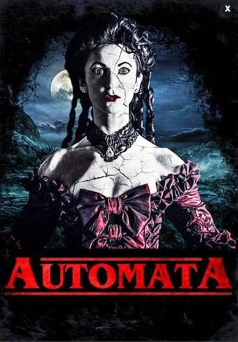Poster of Automata