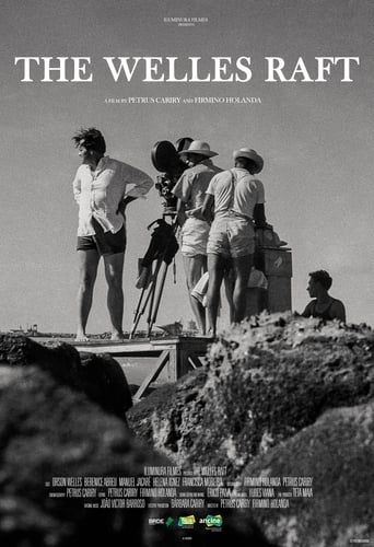 The Welles Raft