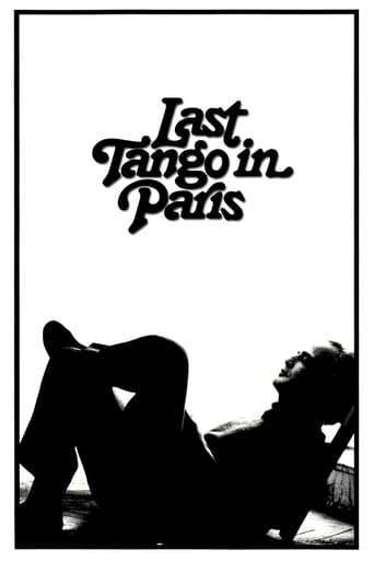 Poster of Last Tango in Paris