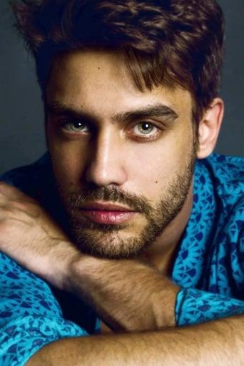 Image of Juan Manuel Guilera