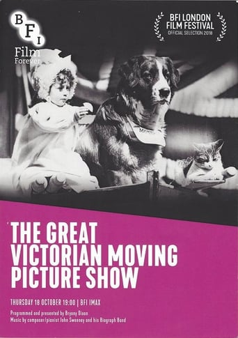 The Great Victorian Moving Picture Show