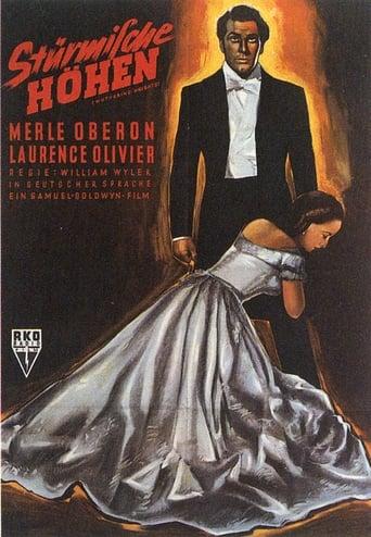 Poster of Sturmhöhe