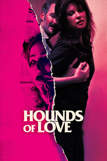Poster of Hounds of Love