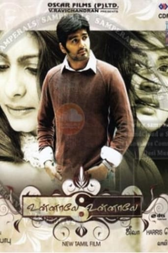 Poster of Unnale Unnale