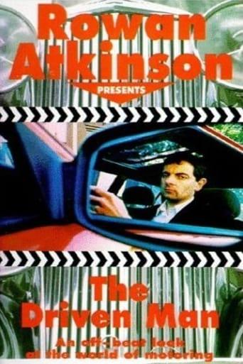 Poster of Rowan Atkinson: The Driven Man