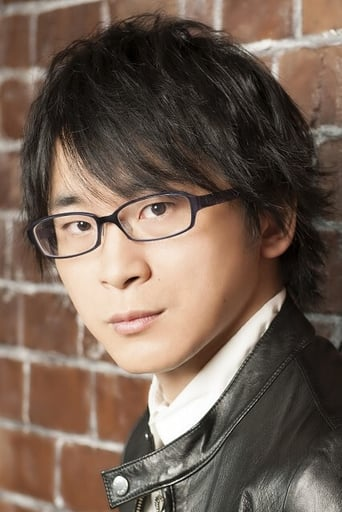 Image of Atsushi Abe