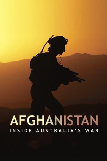 Poster of Afghanistan: Inside Australia's War