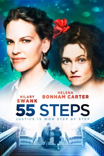 Poster of 55 Steps