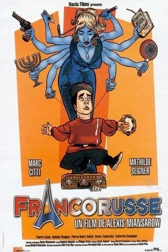 Poster of Francorusse