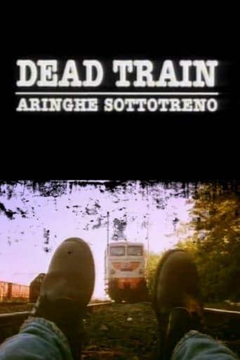 Poster of Dead Train