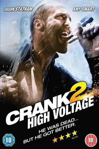 Poster of Making 'Crank 2'