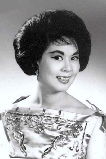 Image of Linda Lin Dai