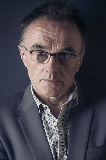Image of Danny Boyle