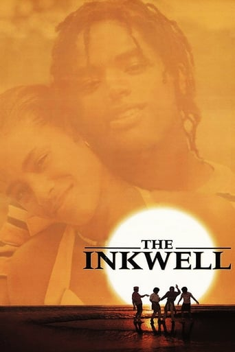 Poster of The Inkwell