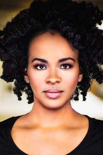 Kanesha Washington
