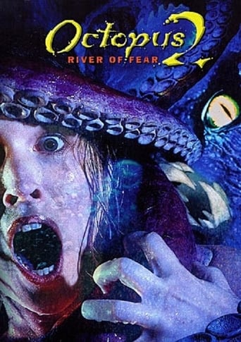 Poster of Octopus 2: River of Fear