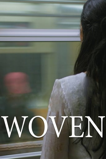 Poster of Woven