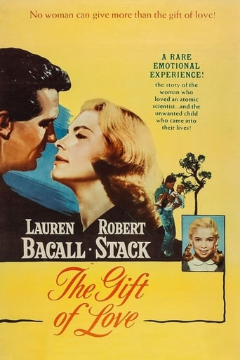 Poster of The Gift of Love