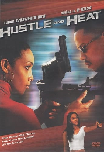 Poster of Hustle and Heat