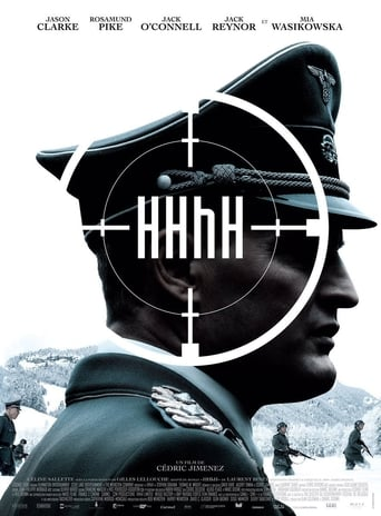 Poster of HHhH