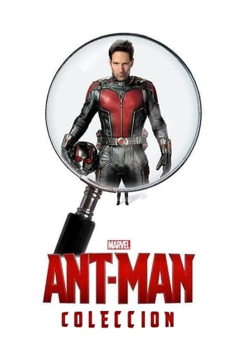 Ant-Man Collection