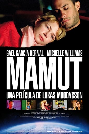 Poster of Mamut