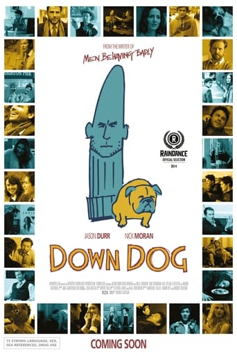 Poster of Down Dog