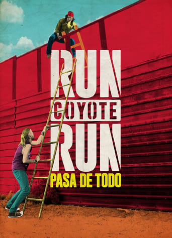 Poster of Run Coyote Run