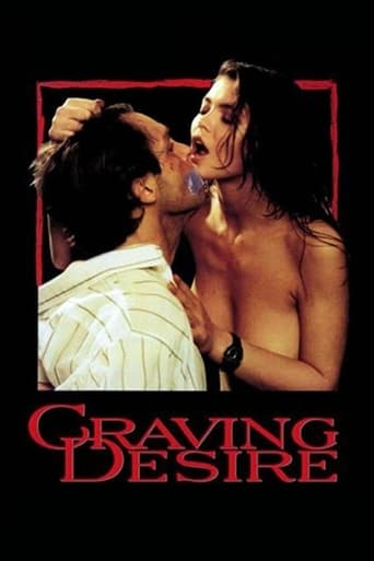 Poster of Craving Desire