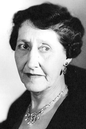 Image of Elspeth Dudgeon