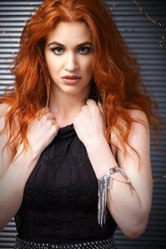 Image of Alix Maria Taulbee